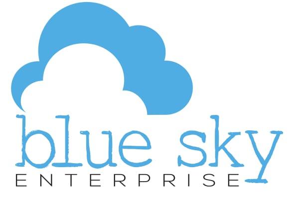 Blue Sky ATM